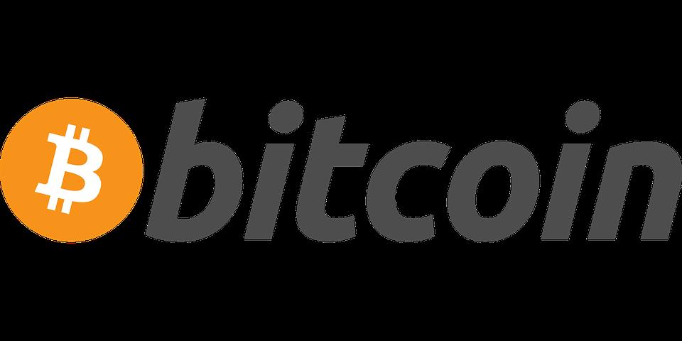 bitcoin logga